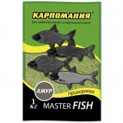 "Прикормка серия ""Master Fish"""