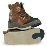 Ботинки вейдерсные коричневые