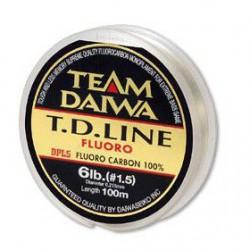 DAIWA TD LINE FLUORO